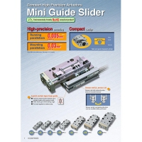 Mini Guide Sliders